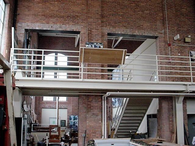 Portfolio – Commercial Construction – IYRS – The Damon Company
